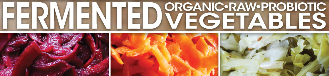 PureLiving Organic Traditionally Fermented Vegetables
